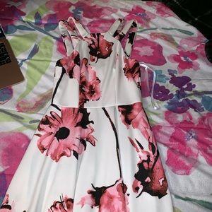 Dillard's Brand Dress